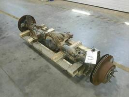 2008 Gmc Yukon Denali Rear Axle Assembly 3.42 Ratio Lock - $1,009.80