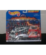 Hot Wheels Armageddon Action Sites Drilling Unit - $27.00