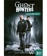 Ghost hunters thumbtall