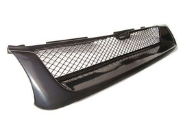 Front Bumper Mesh Grill Grille Fits JDM Subaru Legacy Outback 95-99 1995-1999 - $138.99