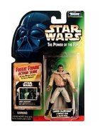Star Wars POTF Lando Calrissian action figure - $8.99