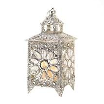 Crown Jewel Candle Lantern  - $54.30