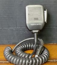 Vintage Realistic CB Radio Microphone Model 21-1550 - $14.03