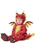 Adorable Dragon Infant Costume - $24.99