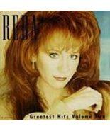 Reba Mcentire (Greatest Hits Vol. 2) - $1.98