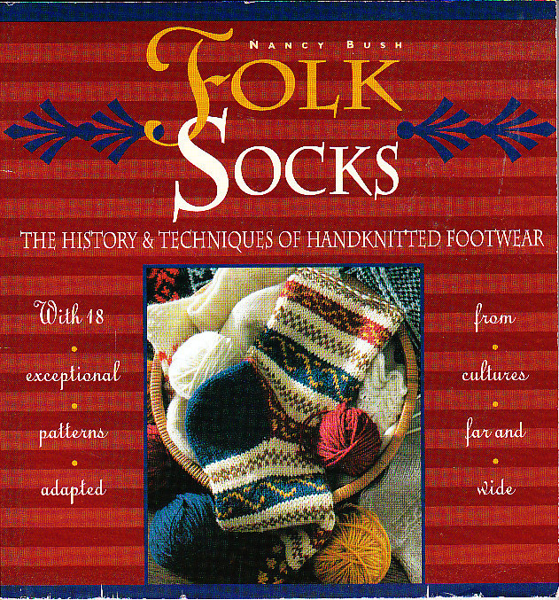 *Knit Interweave Press Sock Patterns 120 pages