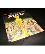 MAD Magazine 231 June 1982 Harry North Cover Art Academy Awards Oscar Co... - $11.99