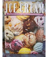 Book Ice Cream, Scoops to Desserts 400 recipes ... - $5.00