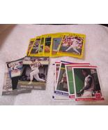 Fleer Major League Baseball Trading Cards (lot # 9 ) - $0.00