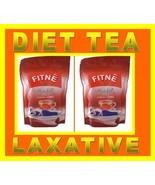80X FITNE Colon Cleanser Laxative Tea Diet Weight Loss Diet HERBAL INFUSION - $29.99