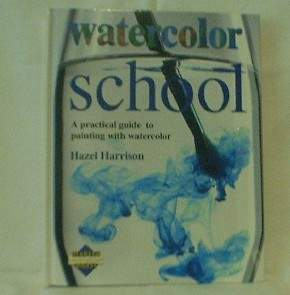Watercolor school by hazel harrison