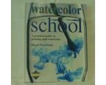 Watercolor school by hazel harrison thumb155 crop
