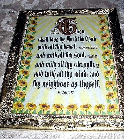 Thou god 01