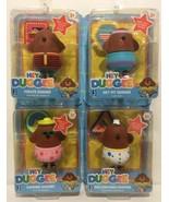 Hey Duggee! Figures Lot of 4 Toddler Toys Nick Jr. TV Cartoon Show Rare ... - $19.75