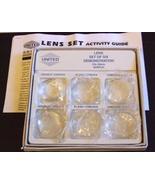 Demonstration Lens set Homeschool  educational item - $12.00