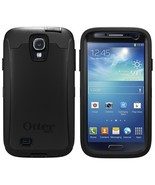 Samsung Galaxy S4 IV Otterbox Defender Case w/ Belt Clip - Black - $26.99