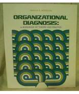 Organizational Diagnosis by Marvin Ross Weisbor... - $7.00