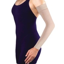 Jobst Bella Lite Armsleeve-15-20 mmHg-Single Armsleeve w/ Silicone Band Long-Bei - $61.93