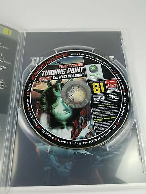 Turning Point: Fall of Liberty Microsoft Xbox 360 2008