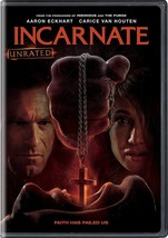 Incarnate DVD