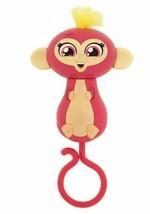 GBG Beauty 1 Animal Shaped Flavored LIP BALM FINGERLINGS Clip On YOU PICK NIP image 2
