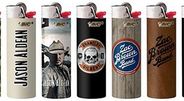 BIC® Special Edition® Country Music Series Lighters - $14.00