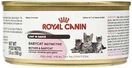 Rcfhn Babycat Loaf 24/5.8oz - $84.94