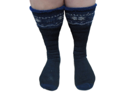 JARSEEN Warm Winter Thermal Socks, Full and Plush, Size 7-12US, EUR 39-45 image 2