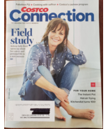 Sally Field's 'In Pieces' in Costco Connection Magazine Oct 2018 - $3.95