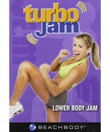 Turbo Jam: Lower Body Jam Fitness [DVD] - $9.40