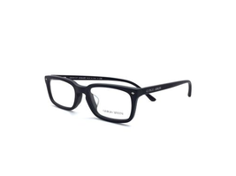 Giorgio Armani Eyeglasses AR 7056 c. 5042 in Matte Black 53mm - $116.86