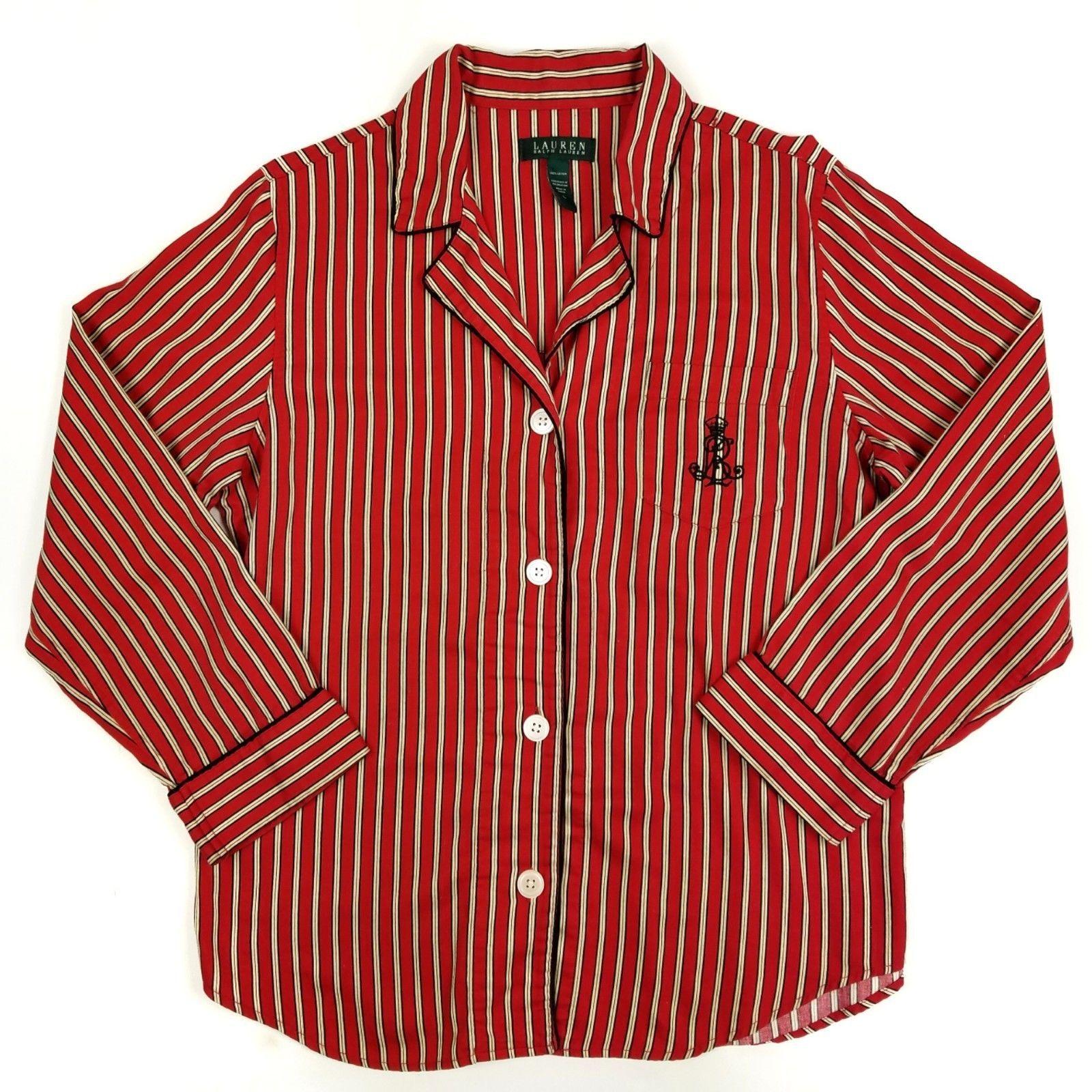 4cfc5c2e9 Ralph lauren Sleepshirt Size Large Womens and 50 similar items