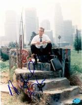 Michael Douglas autographed 8x10 photo (Falling Down) Image #5 The Rock - $89.00