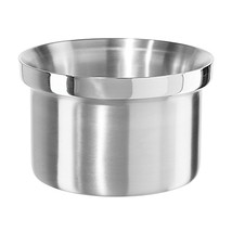 Oggi 6-Bottle Stainless Steel Double Wall Party Tub - $59.99