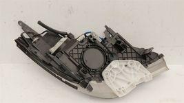 08-09 Infiniti EX35 Halogen HeadLight Lamp Driver Left LH image 7
