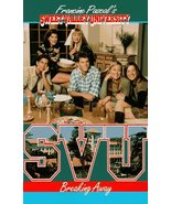 Breaking Away (Sweet Valley University(R)) Pascal, Francine - $2.97