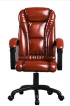 JIAOU DOLL JOA-001B 1/6 Boss Chair Rotatable Furniture Model Scene Acces... - $34.95
