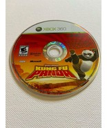 Kung Fu Panda - (Xbox 360, 2008) - DISC ONLY Classic Cartoon Movie Game - $7.83