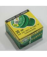 Fustat 30amp Fuse Pack of 4 Vintage  - $5.39