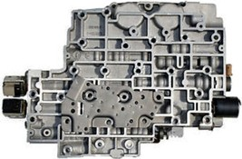 4L80E Complete Valve Body And Solenoids GMC YUKON HI HUMMER 96-2000 - $197.01