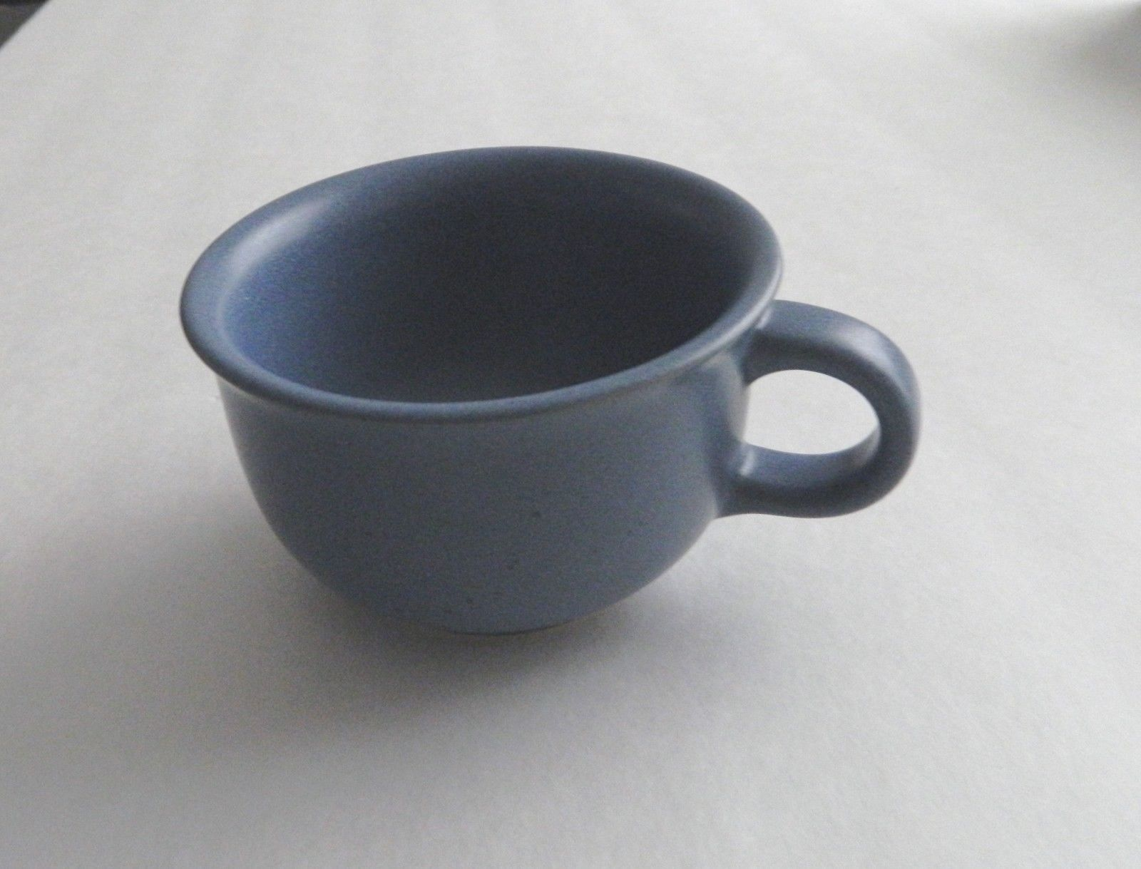 Primary image for Dansk Mesa Blue Coffee Cup made InJapan