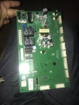 GE MAIN REFRIGERATOR CONTROL BOARD PCB 197D8502G502 - $44.55