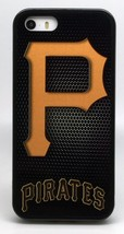 NEW PITTSBURGH PIRATES MLB BASEBALL PHONE CASE FOR iPHONE 7 6 6S PLUS 5C... - $14.97