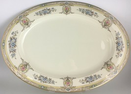 """Mikasa CAMEO A9107 Oval serving platter 15 """" - $40.00"""