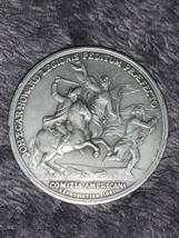 Comitia Americana Medal See Picture - $1.99