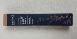 NUANCE by Selma Hayek Natural Definition ANGLED BROW PENCIL LIGHT/MEDIUM... - $7.97
