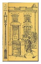 THE DIARY OF A NOBODY. Drawings by John Lawrence. [Hardcover] Grossmith, George  image 2