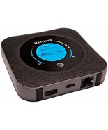 Netgear Nighthawk MR1100 4G LTE Mobile Hotspot Router (AT&T GSM Unlocked... - $197.99