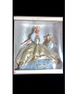 New In Box Holiday Celebration Barbie Special Year 2000 Edition Y2K Doll... - $250.00