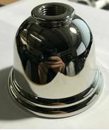 Newport Brass 10552/26 Replacement Escutcheon Bell for 800 Series, Pol. ... - $38.61